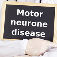 Motor neurone disease charity benefits from £50,000 donation