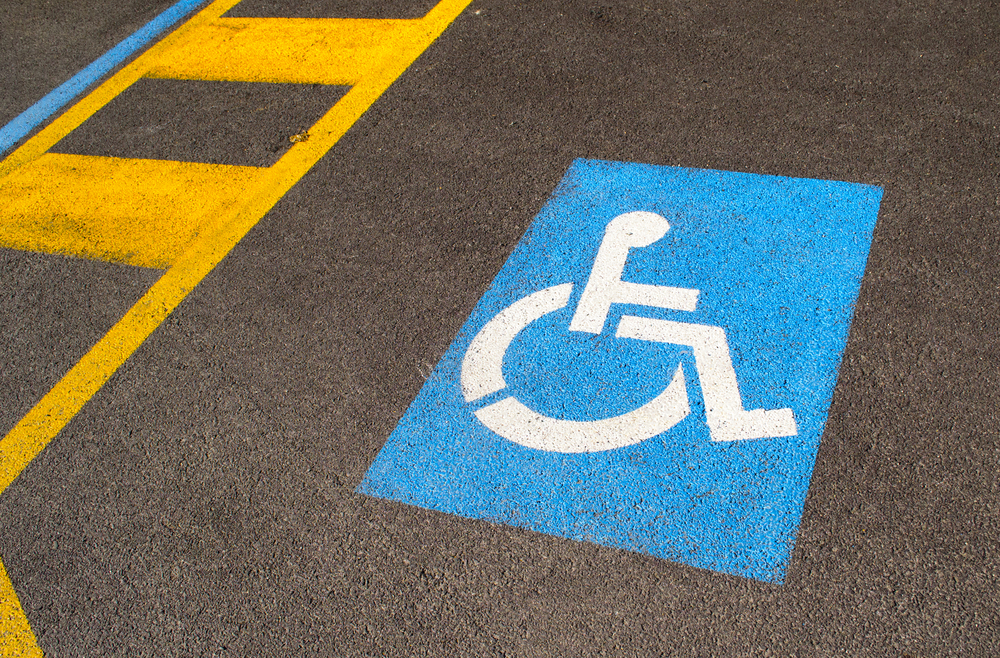 Government and MDUK join forces to help disabled road users
